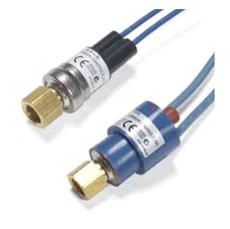 manual reset high pressure switch
