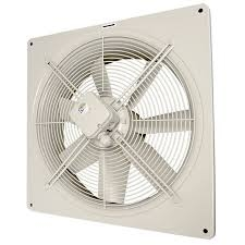 Fan - Plate axial- Induced draft- 500mm - 400 Vac   Cooling Equipment